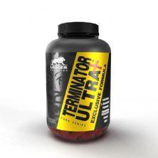 Terminator Ultra Mais - 120 Cápsulas - Leader Nutrition