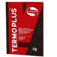 Termo Plus - 1 sachê 4g Limão - Vitafor