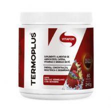 Termo Plus - 240g Frutas Vermelhas com Gengibre - Vitafor