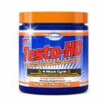 Testo-HD - Laranja 150g - Arnold Nutrition