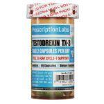 Testodrexin Tx-3 60caps - Prescriptionlabs - Pré Hormonal