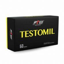 Testomil - 60 Cápsulas - FTW