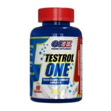 Testrol One - 90 Cápsulas - One Pharma Supplements