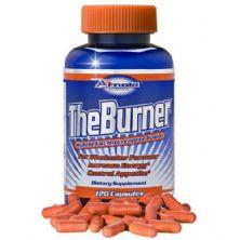 The Burner - 120 cápsulas - Arnold Nutrition