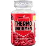 Thermo Abdomen - 120 tabletes - BodyAction