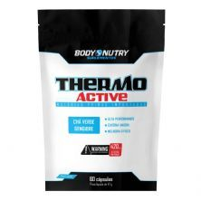 Thermo Active Refil - 60  Cápsulas - Body Nutry