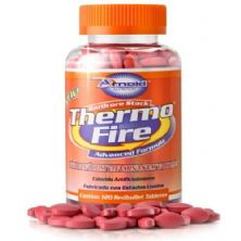 Thermo Fire - 120 Tabletes - Arnold Nutrition