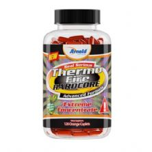 Thermo Fire Hardcore - 60 Tabletes - Arnold Nutrition