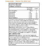 Thermo Fire Stick Pack - Salada de Frutas - Arnold Nutrition