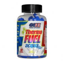 Thermo Fuel Acqua- 60 Tabletes - One Pharma Supplements