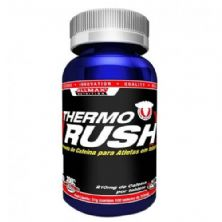 Thermo Rush - 100 Tablates - Allmax Nutrition