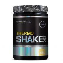 Thermo Shake Diet -  400g Baunilha - Probiótica