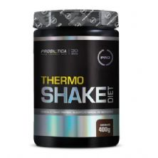 Thermo Shake Diet - 400g Chocolate - Probiótica