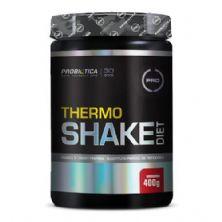 Thermo Shake Diet - 400g Morango - Probiótica