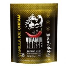 Thermo Whey - 900g Refil Vanilla Ice Cream - Vitamin Horse