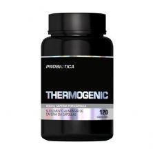 Thermogenic - 120 Cápsulas - Probiótica