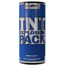 TNT Explosion Pack - 44 packs - Nutek