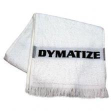 Toalha Branca - Dymatize