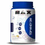 Top Whey 3W Mais Performance - 900g Vitamina de Frutas - Max Titanium no Atacado