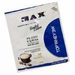 Top Whey 3W -Amostra Grátis 40g- Café com Leite-Max Titanium