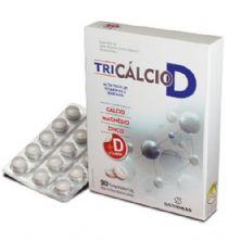 Tri Cálcio D - 90 Comprimidos - Terra Verde