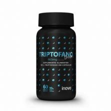 Triptofano Dreams - 60 Cápsulas Softgel - Inove Nutrition