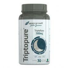 Triptopure - 30 Cápsulas - Body Action