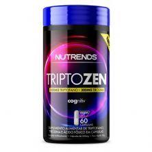 TriptoZen Cognitiv - 60 Cápsulas - Nutrends