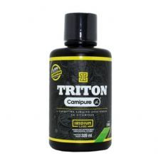Triton Carnipure - 320ml Limão - Iridium