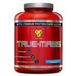 True Mass - 2640g Vanilla Ice Cream - BSN