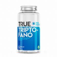 True Triptofano - 60 Cápsulas - True Source