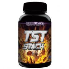 TST Stack - 120 cápsulas - Bodygenics