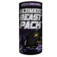 Ultimate Beast Pack - 44 packs - Bodygenics