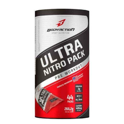 Ultra Nitro Pack - 44 Packs - BodyAction no Atacado