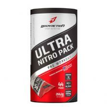 Ultra Nitro Pack - 44 Packs - BodyAction