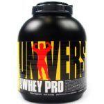 Ultra Whey Pro - 2270g Chocolate - Universal