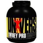 Ultra Whey Pro - 2300g Cookies & Cream - Universal