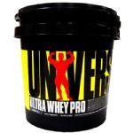 Ultra Whey Pro - Baunilha 3000g - Universal