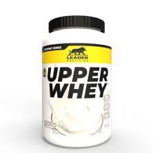 Upper Whey Gourmet - 900g  Creamy Milk - Leader Nutrition