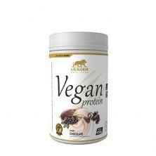 Vegan Protein - 450g Chocolate - Leader Nutrition