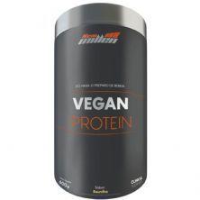 Vegan Protein - 600g Baunilha - New Millen