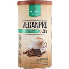VeganPro - 550g Cappuccino - Nutrify