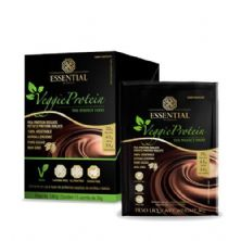 Veggie Protein - 15 Sachês 36g - Essential Nutrition