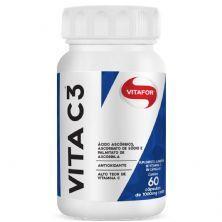 Vita C3 - 60 Cápsulas - Vitafor