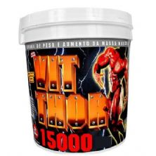 Vit Thor 15000 - 6000g Chocolate - Midway