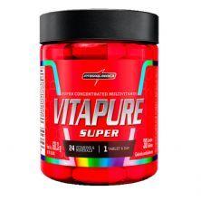 Vita Pure Super - 30 Tabletes - IntegralMédica*** Data Venc. 30/11/2021