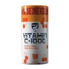 Vitamin C 1000 - 100 Tabletes - Under Labz