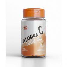 Vitamina C 1000mg - 60 Cápsulas - Smart Life