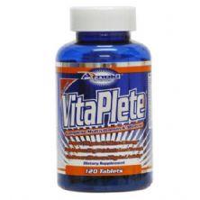 VitaPlete - 120 Tabletes - Arnold Nutrition