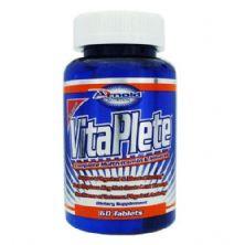 VitaPlete - 60 Tabletes - Arnold Nutrition